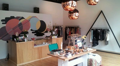 Photo of Boutique Moon Voyage at 2010 W Pierce Ave, Chicago, IL 60622, United States