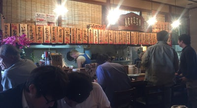 Photo of Ramen / Noodle House げんこつ屋 at 玉野市, Japan