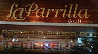 Photo of BBQ Joint La Parrilla Grill at Av. Des. João Machado, 63, Manaus 69086-660, Brazil
