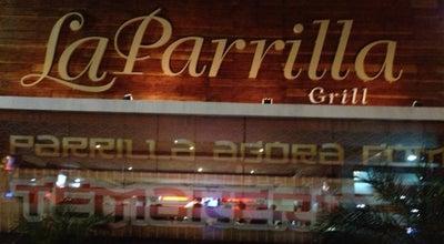 Photo of BBQ Joint La Parrilla Grill at Av. Des. João Machado, 63, Manaus 69086-660, Brazil