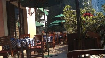 Photo of Italian Restaurant Tre Fratelli at 4 Avenida 12-59, Zona 10 Plaza Fontabella, Guatemala 01010, Guatemala
