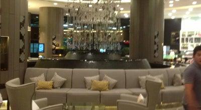 Photo of Hotel Le Méridien Kuala Lumpur at 2 Jalan Stesen Sentral, Kuala Lumpur 50470, Malaysia