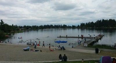 Photo of Lake Angle Lake at SeaTac, WA 98188, United States
