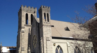 Photo of Church St. Joseph Catholic Church at 1304 6th Ave, Huntington, WV 25701, United States