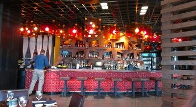Photo of Asian Restaurant Zengo at 1610 Little Raven, Denver, CO 80202, United States