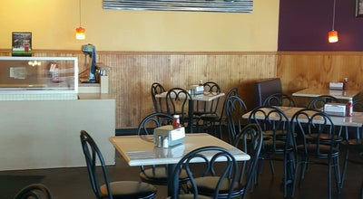 Photo of Burger Joint Chapp's Cafe at 140 W Fm 1382, Cedar Hill, TX 75104, United States