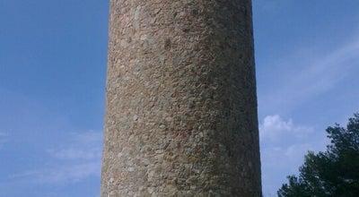 Photo of Historic Site Castell de Sant Joan at Spain