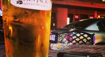 Photo of Pizza Place Hopjack's Pizza Kitchen & Taproom at 10 S. Palafox St., Pensacola, FL 32502, United States