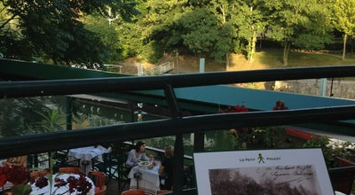 Photo of French Restaurant Le Petit Poucet at 4 Rond-point Claude Monet, Levallois-Perret 92300, France