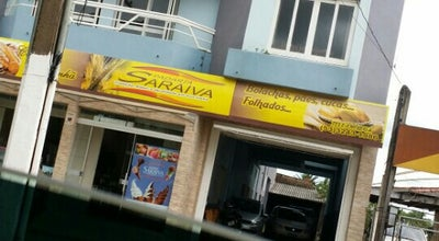 Photo of Bakery Padaria Saraiva at Av. Barão Do Upacaraí, 1801, RS 96450-000, Brazil