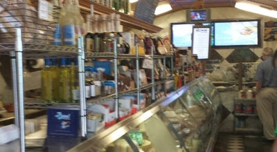 Photo of Deli / Bodega Rosticceria Rossi & Sons at 45 S Clover St, Poughkeepsie, NY 12601, United States
