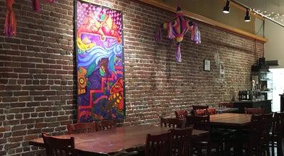 Photo of Mexican Restaurant Los Cilantros at 3105 Shattuck Ave, Berkeley, CA 94705, United States