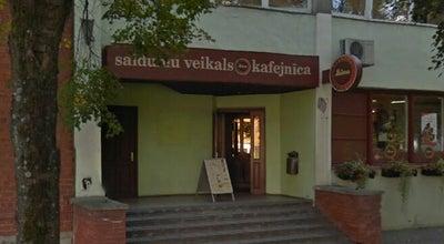 Photo of Candy Store Laima at Uzvaras Bulv. 1, Cēsīs LV-4101, Latvia