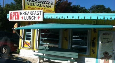 Photo of Breakfast Spot Harriette's at 95710 Overseas Hwy, Key Largo, FL 33037, United States