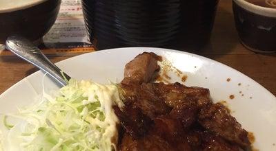 Photo of German Restaurant SARU BACON at 江坂町1-18-18, 吹田市, Japan