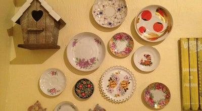 Photo of Tea Room Twelve Tables at 40 Tumanyan St., Yerevan, Armenia