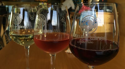 Photo of Wine Bar Hua Hin Hills Wine Cellar at Hua Hin Market Village, Hua Hin 77110, Thailand