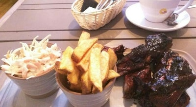 Photo of BBQ Joint Real Texas Grill at Vilniaus 48, Kaunas, Lithuania