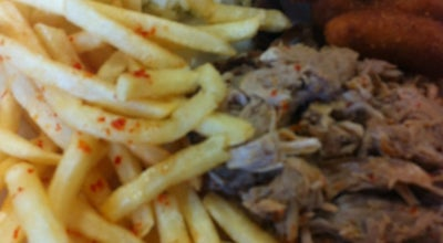 Photo of BBQ Joint Smithfield's Chicken 'N Bar-B-Q at 1440 E Broad St, Fuquay Varina, NC 27526, United States