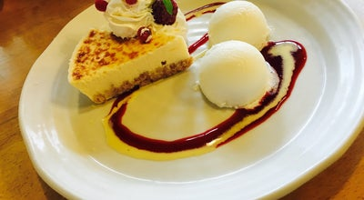 Photo of Cafe Cheese Cake 風花 at Japan