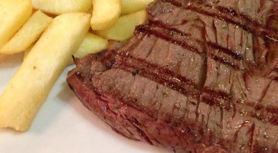 Photo of Steakhouse Los Troncos Steak House at Av. De Los Shyris 1280, Quito, Ecuador