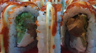 Photo of Sushi Restaurant Num Thai at 103200 Overseas Hwy, Key Largo, FL 33037, United States