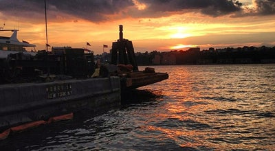 Photo of Pier Pier 84 at W 44th St., New York, NY 10018, United States