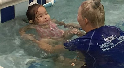 Photo of Pool little fishes swim school at Chesterfield, MO, United States