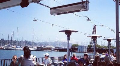 Photo of Seafood Restaurant Salito's Crab House & Prime Rib at 1200 Bridgeway, Sausalito, CA 94965, United States