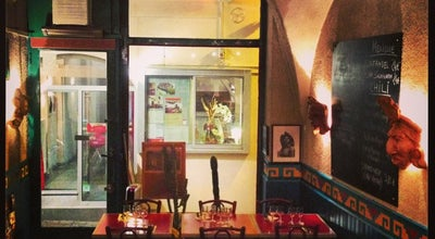 Photo of Mexican Restaurant Fiesta Grande at 28 Rue Des Chaussetiers, Clermont Ferrand 63000, France