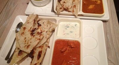 Photo of Indian Restaurant Bombay Express at Vodičkova 680/16, Praha 110 00, Czech Republic