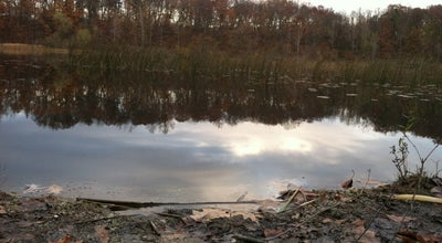 Photo of Trail Asylum Lake Hiking Trail at Parkview Ave, Kalamazoo, MI, United States