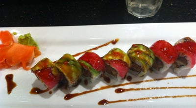 Photo of Sushi Restaurant Little Tokyo at 2430 Teaster Ln, Pigeon Forge, TN 37863, United States