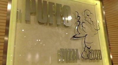 Photo of Pizza Place Puffo at Via Nonantolana 684, Modena 41122, Italy