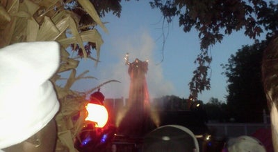 Photo of Theme Park Worlds of Fun, Halloween Haunt at Kansas City, MO 64117, United States