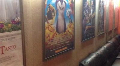 Photo of Indie Movie Theater New Art Lab at Heriberto Frias 1145, Ciudad de México, Mexico