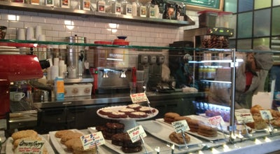 Photo of Bakery Schmackary's at 362 W 45th St, New York, NY 10036, United States