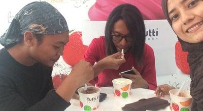 Photo of Ice Cream Shop Tutti Frutti at Temerloh, Malaysia