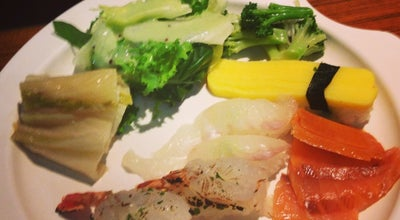Photo of Seafood Restaurant 바이킹스 (VIKINGS) at 신평동 465 롯데마트 3층, 구미시 730-917, South Korea