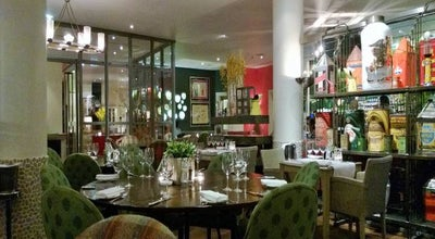 Photo of Bar Refuel Bar & Restaurant at 4 Richmond Mews, Soho W1D 3DH, United Kingdom