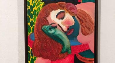 Photo of Art Gallery Derek Eller Gallery at 615 W 27th St, New York, NY 10001, United States