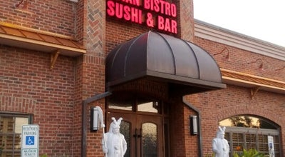 Photo of Sushi Restaurant Tasu Asian Bistro at 2007 Walnut St, Cary, NC 27518, United States