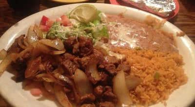 Photo of Mexican Restaurant Casa Olé at 2256 E Olive Rd, Pensacola, FL 32514, United States