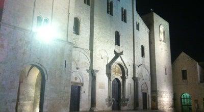Photo of Church Basilica di San Nicola at Largo Abate Elia 13, Bari 70122, Italy