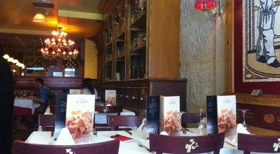 Photo of Italian Restaurant Tagliatella at Santo Domingo, Ourense, Spain