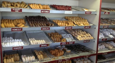 Photo of Donut Shop County Donuts at 1218 S Roselle Rd, Schaumburg, IL 60193, United States