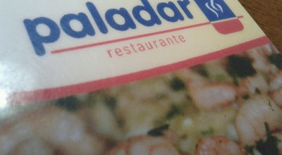 Photo of Brazilian Restaurant Paladar at Rua Silva Paes, 285, Rio Grande, Brazil