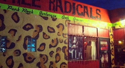 Photo of Boutique Free Radicals at 300 Yale Blvd Se, Albuquerque, NM 87106, United States