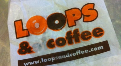 Photo of Donut Shop Loops & Coffee at Chilpancingo, Mexico