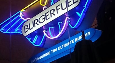 Photo of Burger Joint BurgerFuel at The Walk, Dubai دبي, United Arab Emirates